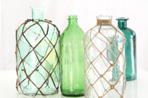 Miscellaneous Glass Bottles