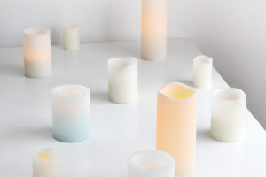 Miscellaneous Imitation Candles