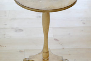 Vintage Table   16W x 24.5H