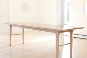 Farm Table   97x31x31